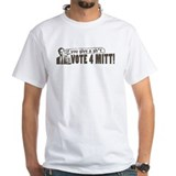 Vote 4 Mitt Shirt