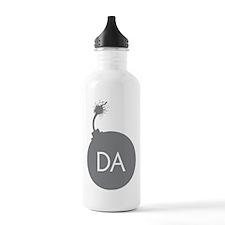 DA Bomb Water Bottle