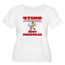 Sting Operation In Progress B T-Shirt