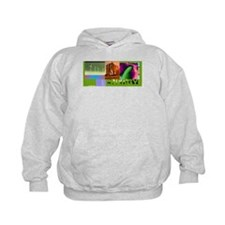 Alternative Energy Hoodie