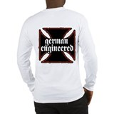 German Engineered Long Sleeve T-Shirt