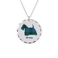 Terrier - Irvine Necklace