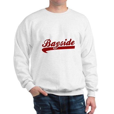 Bayside Tigers (Distressed) Sweatshirt