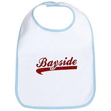 Bayside Tigers (Distressed) Bib