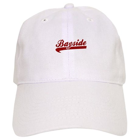 Bayside Tigers (Distressed) Cap