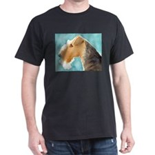 Airedale Terrier Stuff T-Shirt