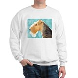 Airedale Terrier Stuff Jumper
