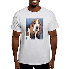Basset Hound Stuff T-Shirt