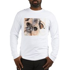 Brussels Griffon Stuff Long Sleeve T-Shirt