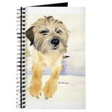 Border Terrier Things! Journal