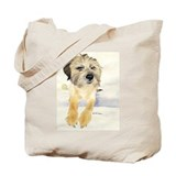 Border Terrier Things! Tote Bag