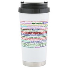 Travel Mug Quotes 2