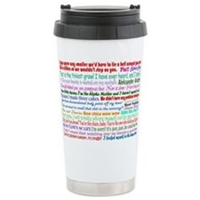 Travel Mug Quotes 1