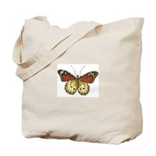 Butterfly 10 Tote Bag