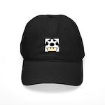 Shroom Black Cap