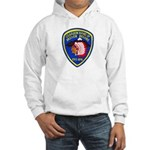 Cabazon Indians Hooded Sweatshirt
