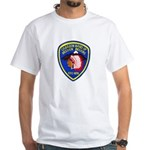 Cabazon Indians White T-Shirt