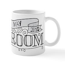 Groom 2015 May Mugs