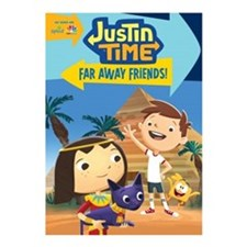 Justin Time: Far Away Friends