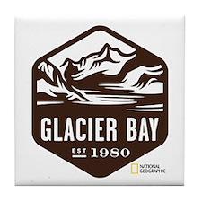 Glacier Bay Tile Coaster