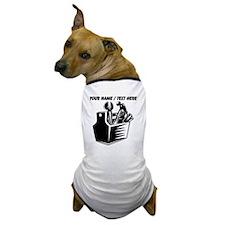 Custom Toolbox Dog T-Shirt