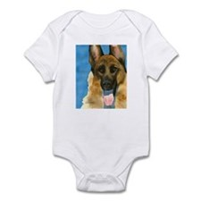 German Shepherd Stuff! Infant Bodysuit