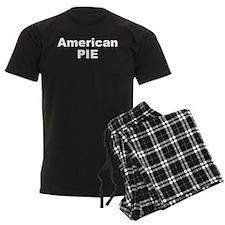 American PIE Pajamas