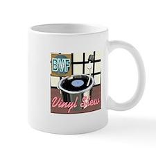 BVF Vinyl Stew Mug