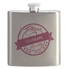 1959 Timeless Beauty Flask