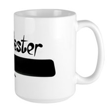 Funny Bottom Mug