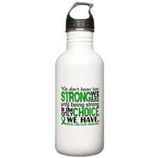 Spinal Cord Injury How Water Bottle