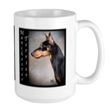 Cute Pure bred dog Mug