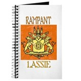 RAMPANT LASSIE Journal