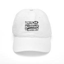 58th Birthday Hat