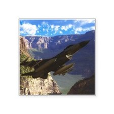 F-16 Fighting Falcon Sticker
