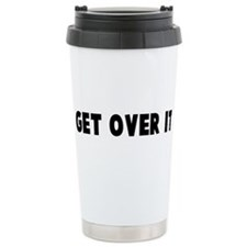 Unique Phrases Travel Mug