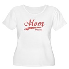 Personalize M T-Shirt