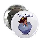 Texas Cupcake Button
