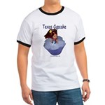 Texas Cupcake Ringer T