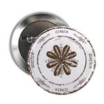 create, inspire (brown) 2.25