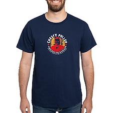 Chesty Puller American Badass USMC T-Shirt
