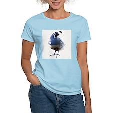 Unique Quail T-Shirt