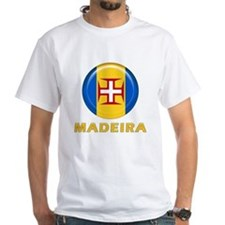 Madeira islands flag Shirt