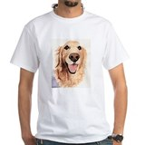 Golden Retriever Merchandise Shirt