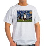 Starry - Tri Aussie Shep2 Light T-Shirt