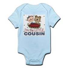 Cute Best cousin Infant Bodysuit