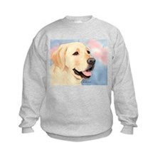 Yellow Lab #2 Merchandise! Sweatshirt