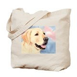 Yellow Lab #2 Merchandise! Tote Bag