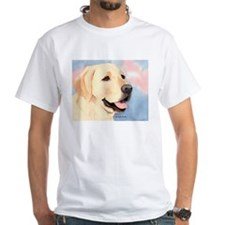 Yellow Lab #2 Merchandise! Shirt