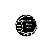 bsbsheep Mini Button (100 pack)